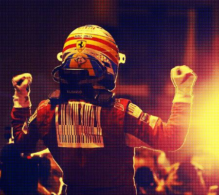 Kuka on kaikkien aikojen F1-kuljettaja?