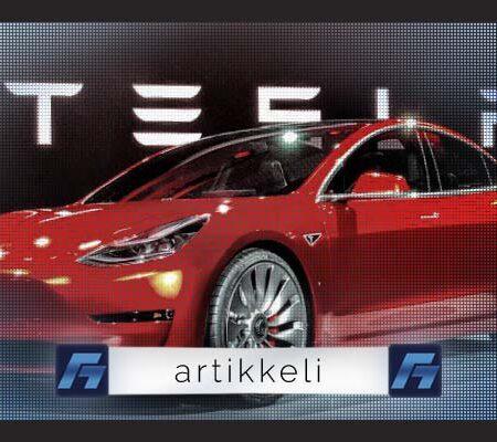 Miksi Teslan pitäisi osallistua Formula E:hen – ja miksi ei?