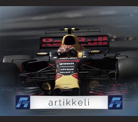 """""""Hei tää pitää jotain outoa ääntä"""" – Kuinka hyvin F1-kuskit tuntevat autonsa?"""